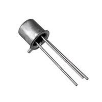 BC107 Transistor NPN 45V 200mA 150MHz TO-18 CDIL