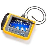 Fluke DS701 Videoscopio Diagnostico con Sonda Doppia Telecamera da 8,5mm 1,2 metri