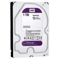 WD Purple 1 TB HDD Hard Disk per Videosorveglianza WD10PURZ SATA 6Gb/s