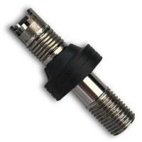 Tubetto Fermapunta per punte XH per saldatori Weller WTP90 e WXP90 - T0058768779