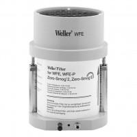 Weller WFE Aspirafumi da banco T0053640299N (Nuovo Modello)