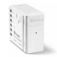 Finder 13.72.8.230.B000 YESLY Relè Bluetooth a 2 canali