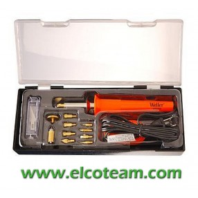 WHK30EU Hobby Kit 1 Pirografo Weller 220V