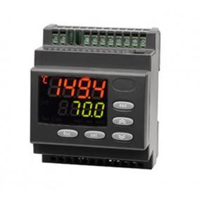 Eliwell DR4020  E4D12F00BH410 12-24V AC-DC sonda PTC e due uscite Relè