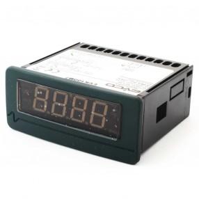 EVK100M7 Termometro Digitale Multisonda EVCO 71x29mm 230VAC