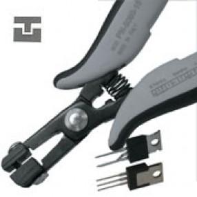 Piergiacomi PN5050/15D Pinza Preformatrice per Componenti TO220