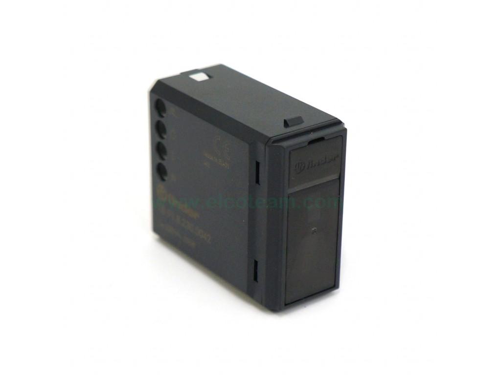 Schema Elettrico Per Metal Detector : Finder 18.91.8.230.0042 indoor motion detector for dark gray wall