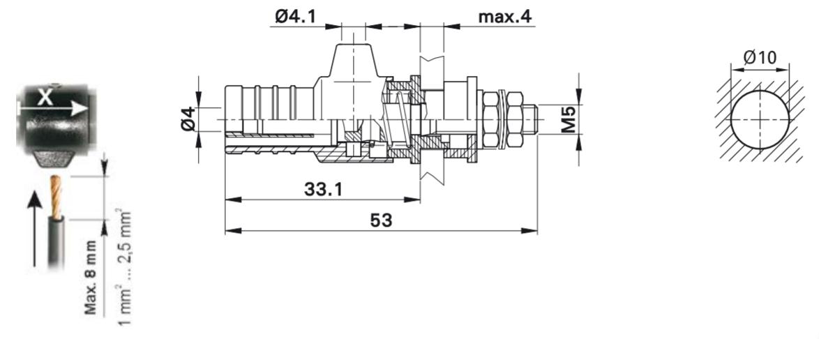 SPK4 size e layout