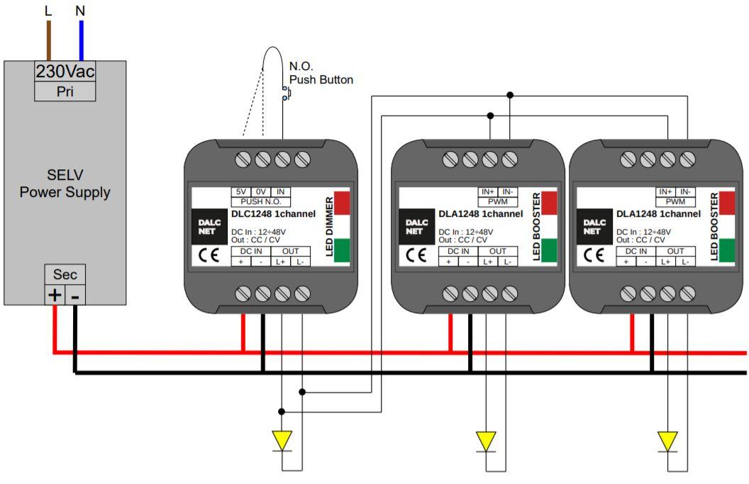 DLA1248-1CV scheme