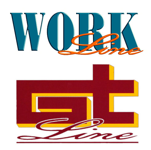 work lilne by gt-line logo