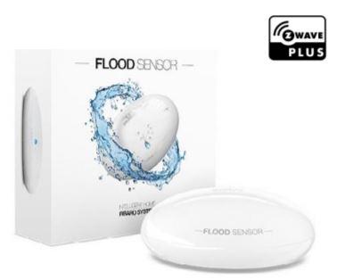 Flood Fibaro