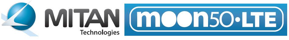 Mitan moon50 LTE Logo
