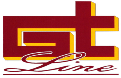 Logo GT Line Valigie