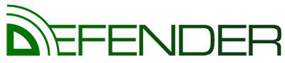 Logo Fracarro Defender
