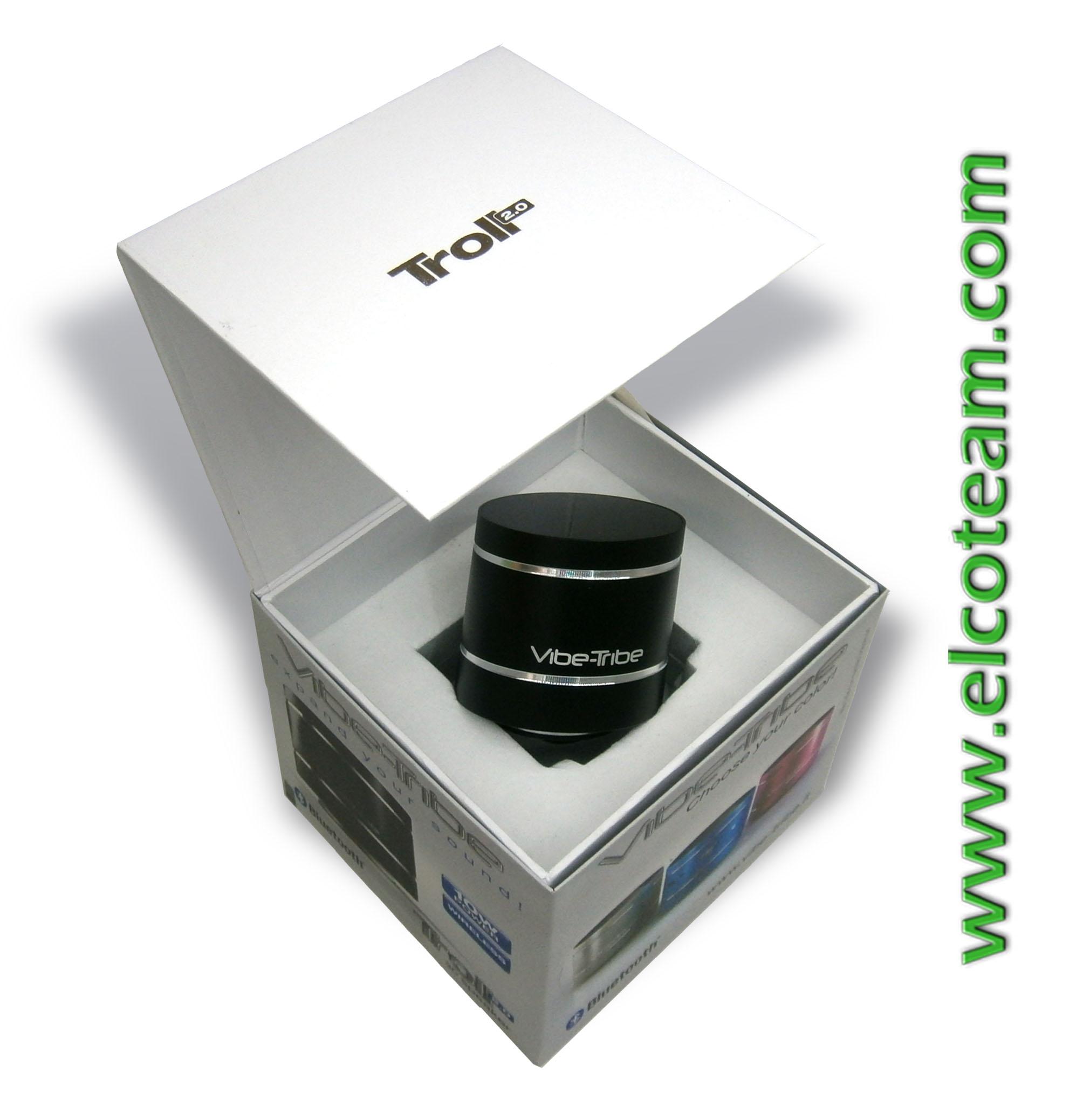 Troll 2.0. Confezione rigida box