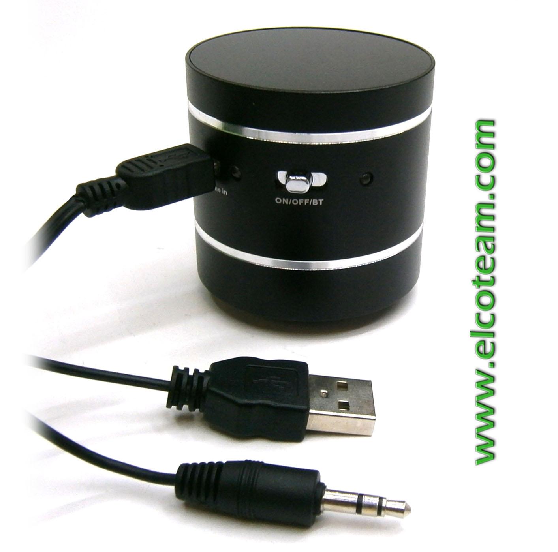 Troll 2.0 con cavetto USB jack