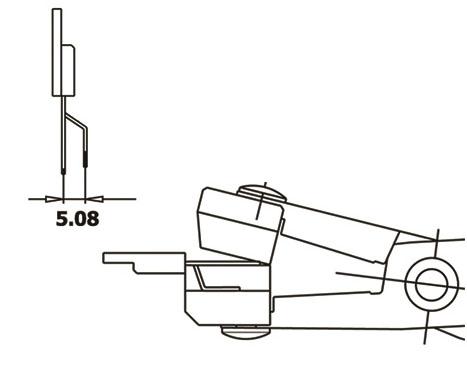 pn5050/3 size