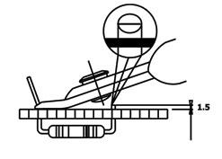 TR3015