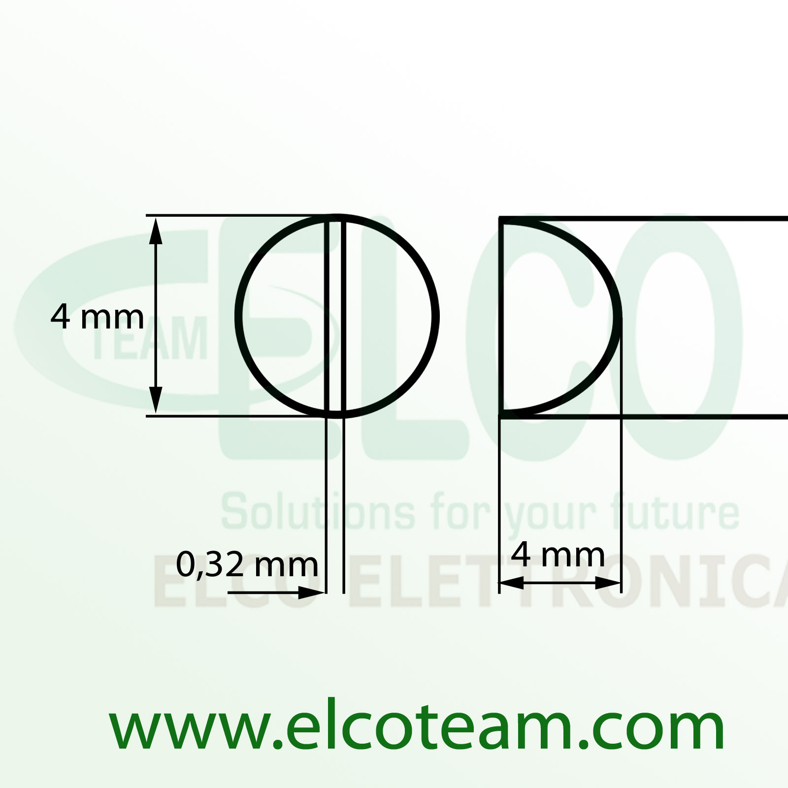 Weller MT3 Size