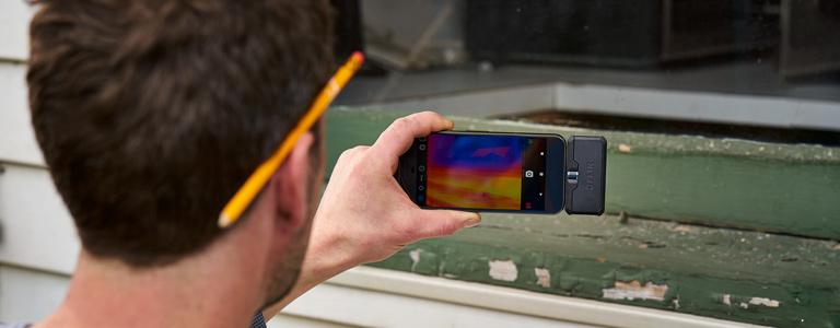 E Support/™ Infrarot Digital IR Thermometer mit Laser 50/°C ~380/°C Pyrometer Messger/ät